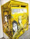 Poste, Vitry-sur-Seine, c215