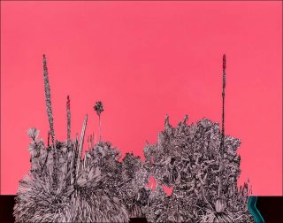 A Brief Season, peinture, Whitney Bedford