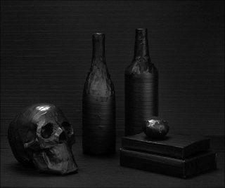 Manière Noire, photo, David Giancatarina