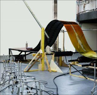 Rites and Aftermath, installation, Dorian Gaudin