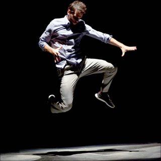 Opus 14, danse hip hop, Kader Attou