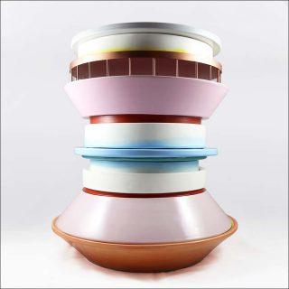 Kanaki, céramique, Anouche Hachmanian