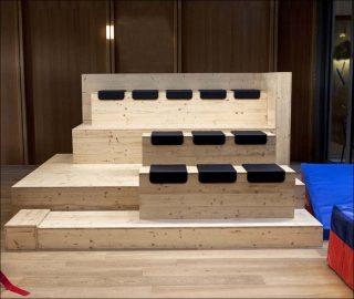bureau g n rique t p work unit catherine geel sophie. Black Bedroom Furniture Sets. Home Design Ideas