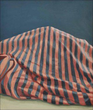 Sottocoperta, peinture, Giorgio Silvestrini