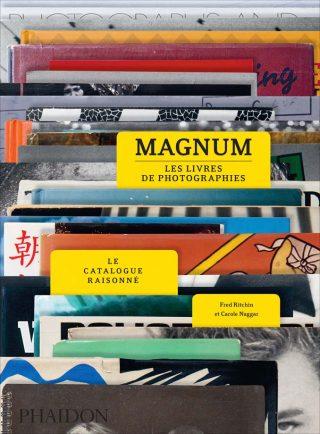 Magnum, les livres de photographies, livre, Fred Ritchin