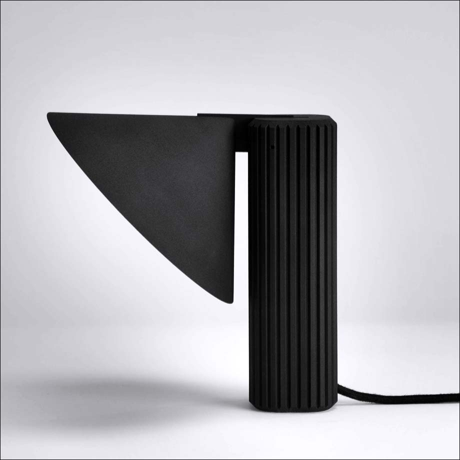phare la biennale du design saint etienne 2017 les luminaires de bureau paris art. Black Bedroom Furniture Sets. Home Design Ideas