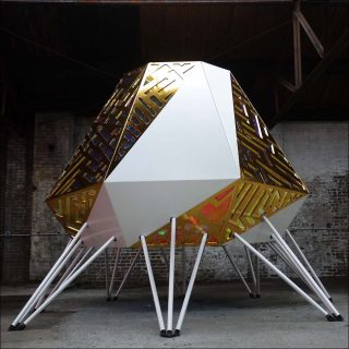 Mothership, Studio Akoaki