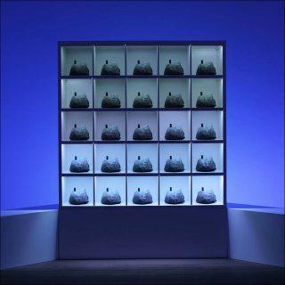 Face Book Memorial, installation,Yarisal & Kublitz