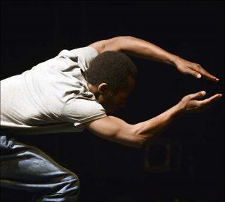 Man Rec, Danse, Amala Dianor