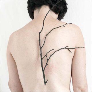The Black Piece, Danse contemporaine, Ann Van den Broek