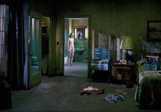Sans titre (Beneath the Roses), photo, Gregory Crewdson