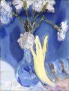 Come now, be content, peinture, Kaye Donachie