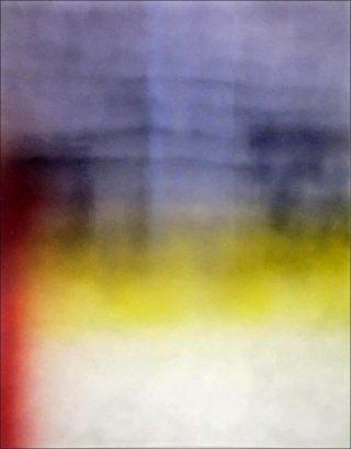 Sans Titre, peinture, Timothée Talard