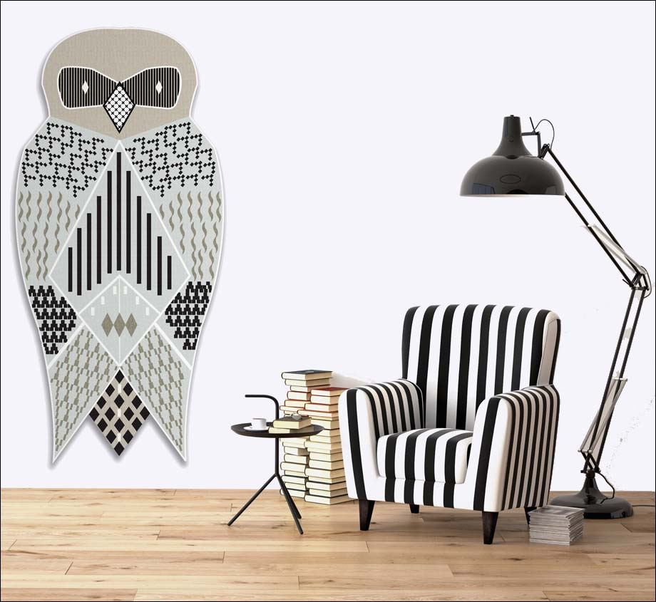 bestiaire aubussonnais lib rons la tapisserie aux arts d coratifs ddays 2017 paris art. Black Bedroom Furniture Sets. Home Design Ideas