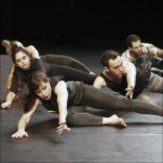 Boom Bodies, Danse contemporaine, Doris Uhlich