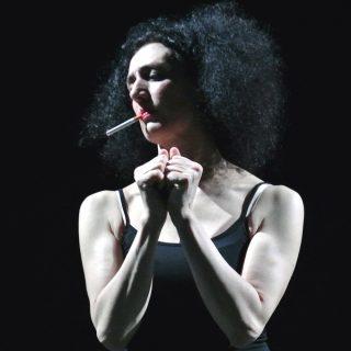 Jessica and Me, Danse contemporaine, Cristiana Morganti