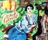 Les Mères de Montréal, peinture, Alun Williams