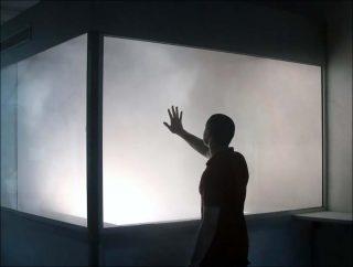Les variations du vide, installation, Vincent Betbeze