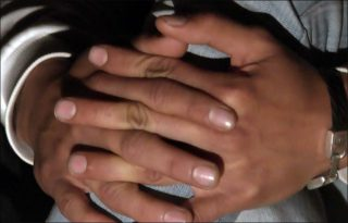 Untitled, vidéo, Oscar Murillo