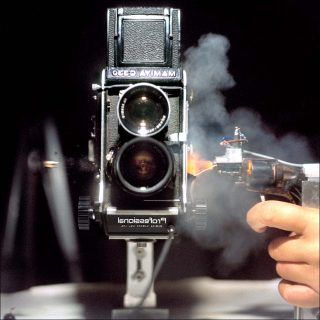 Mamiya 330, photo, Steven Pippin
