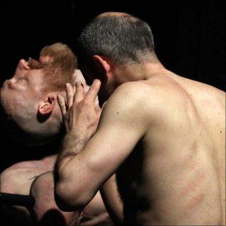 Water Between Three Hands, Danse contemporaine, Rabih Mroué