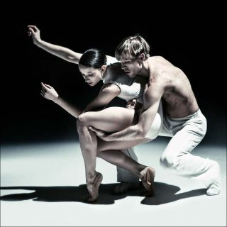 Safe as Houses, danse contemporaine, Sol Leon, Paul Lightfoot