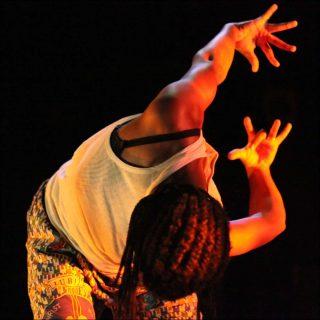 Samedi détente, Danse, Dorothée Munyaneza