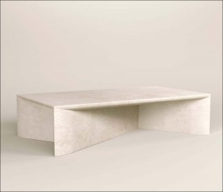 Dolmen, table basse, Men allen