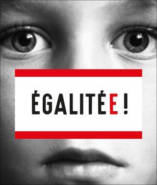 Egalitée – Charlotte, Gérard Paris-Clavel
