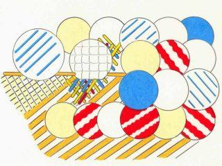 Echelle, dessin, Laurence Lagier