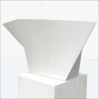 Sans titre, sculpture, Tjeerd Alkema