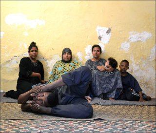 """Résultat de recherche d'images pour """"biennale des photographe du monde arabe hicham benohoud"""""""