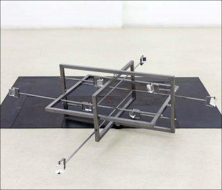 N.E.S.O, installation, Jennifer Caubet