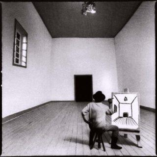 Chambre mentale, photo, Marc Le Mené