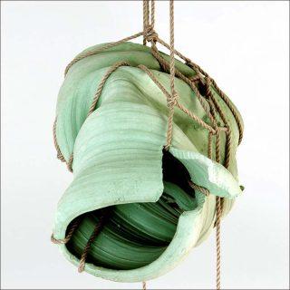 Shibari, installation, Morgane Tschiember