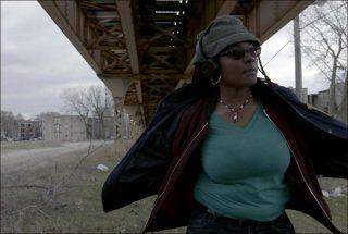 Amazones, vidéo, Justine Pluvinage