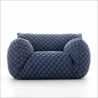 Nuvola, fauteuil, Gervasoni
