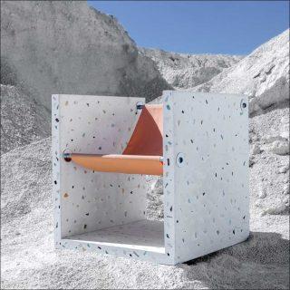 Collezione L!PUFF, fauteuil, Anna James,