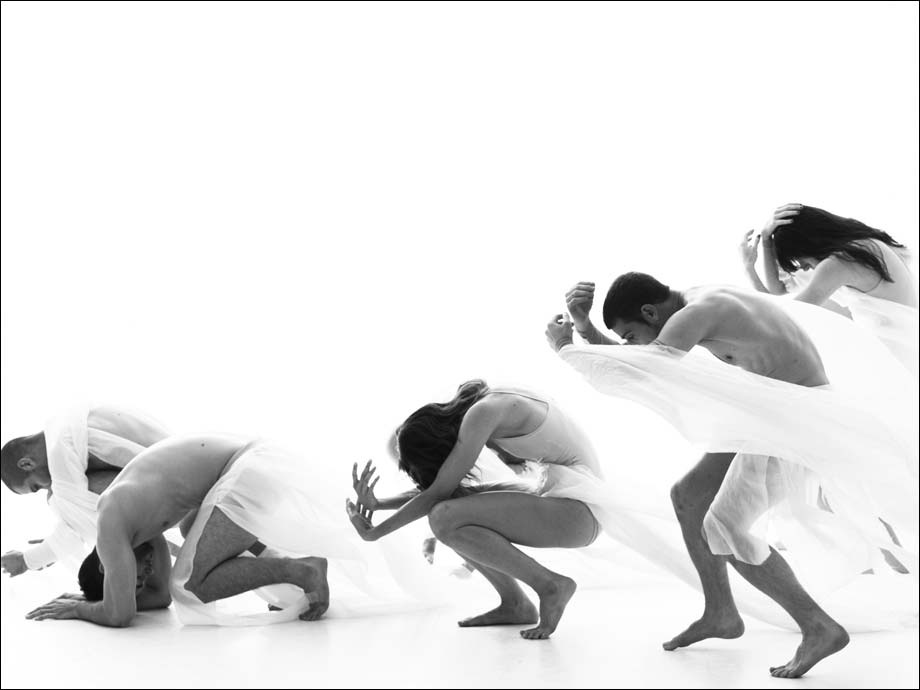 Solstice, Danse contemporaine, Blanca Li