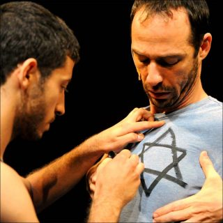 Hillel Kogan, Adi Boutros, Danse contemporaine, We Love Arabs