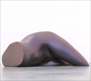 Température maximale, sculpture, Guillaume Leblon