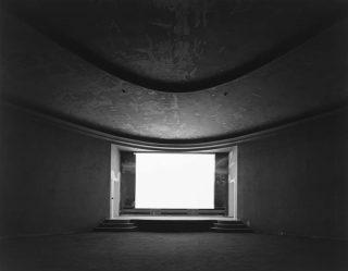 Salle 37, Palais de Tokyo, photo, Hiroshi Sugimoto