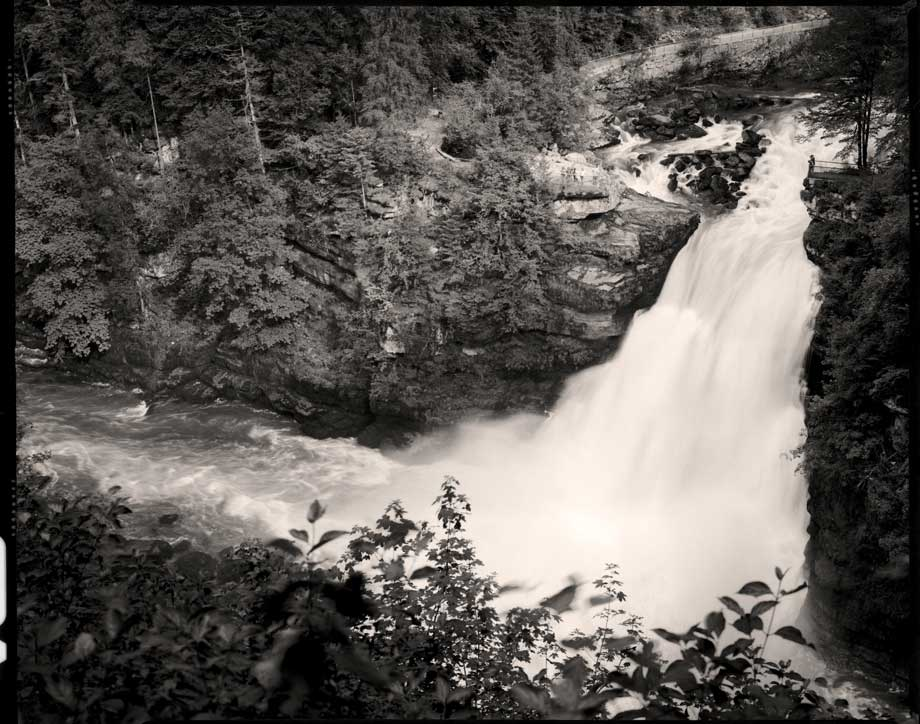 La Source du Doubs, photo, Sabine Guédamour