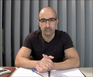 Les Silences, vidéo, Robert Milin