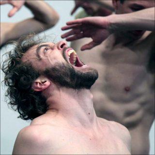 Tragédie, Olivier Dubois, Danse contemporaine