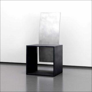 Plain Cuts, Box Chair, Wonmin Park