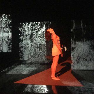 ALPHA_LAB, Danse contemporaine, HP Process