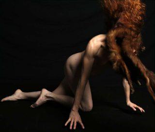 Animaux de béance, Danse contemporaine, Camille Mutel