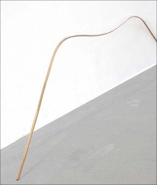 L'Anneau et le Livre (un procès), installation, Meris Angioletti