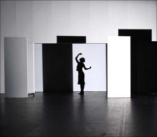 Esmérate ! (Fais de ton mieux !), Danse contemporaine, Brigitte Seth et Roser Montlló Guberna
